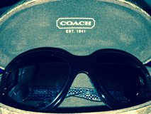 Authentic COACH SUNGLASSES in Okinawa, Japan