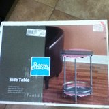 Room Elements side Table in Sugar Grove, Illinois