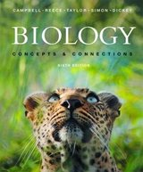 biology: concepts and connections book & studyguide (workbook) 6th edition in Camp Pendleton, California