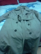 NEW Trench COAT in 29 Palms, California