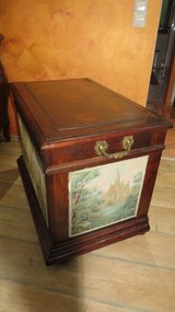 1870 French Trunk in Ramstein, Germany