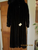 Evans Mink Coat in Aurora, Illinois