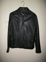 REDUCED-Sigrid Women's Leather Jacket in Camp Lejeune, North Carolina