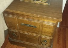 end tables / drawers in Fort Lewis, Washington