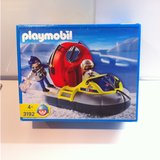 Playmobil , polar expedition - hovercraft in Ramstein, Germany
