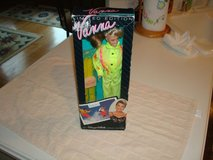"Limited Edition Authentic 12"" Vanna White Doll Original Fashions Aspen in Brookfield, Wisconsin"