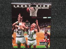 1992 Skybox USA Larry Bird Basketball Card in Spangdahlem, Germany