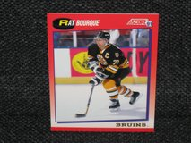 1991 Score Ray Bourque Hockey Card in Spangdahlem, Germany