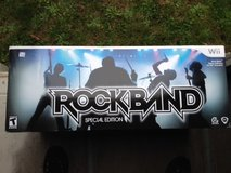 BRAND NEW/ROCK BAND in Fort Lewis, Washington