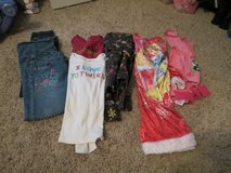 Girls Size 7/8  and size 8 Clothing in Kingwood, Texas