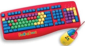 Fun Key Board & Mouse in Kingwood, Texas