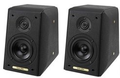Sonus Faber Toy Monitor Speakers in Stuttgart, GE