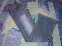 Great denim jeans juniors size 3 in Fort Riley, Kansas
