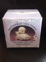 Precious Moments Figurine 10 Years Going Strong in Clarksville, Tennessee