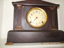 Mantel Clock in CyFair, Texas