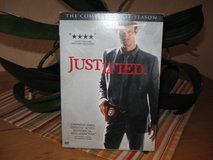 Justified Season 1 in Ramstein, Germany