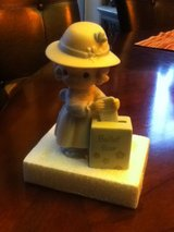 Precious Moments Figurine You Will Always Be My Choice in Clarksville, Tennessee