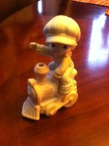 Precious Moments Figurine All Aboard in Clarksville, Tennessee