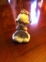 Precious Moments Figurine You Are The End Of My Rainbow in Fort Campbell, Kentucky
