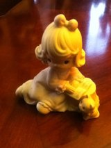 Precious Moments Figurine You Fill The Pages Of My Life in Fort Campbell, Kentucky