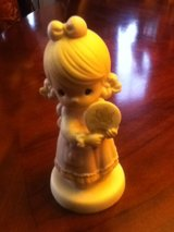 Precious Moments Figurine I'm Precious Moment Fan in Fort Campbell, Kentucky