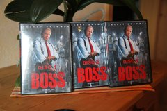 Boss Season 2 in Ramstein, Germany