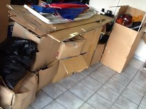 JUNK REMOVAL/GARBAGE PICK UP/TRASH HAULING/PICK UP & DELIVERY/TRANSP in Ramstein, Germany