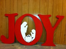 joy sign in Fort Polk, Louisiana